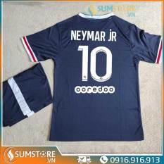 Bộ đá bóng Idol Neymar – Đồ đá banh CLB PSG 2020