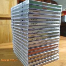 Đĩa Nhạc CD 1975 – Trọn Bộ Trường Sơn 18 Đĩa CD