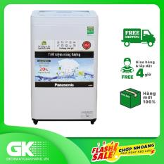 Máy giặt Panasonic lồng đứng 7.6kg NA-F76VS9HRV