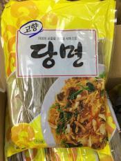 Miến GoGi Hàn Quốc (gói 1kg)