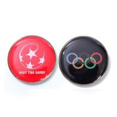 Đồng xu FIFA cho trọng tài bóng đá XU35