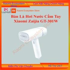 Bàn là hơi nước cầm tay Xiaomi Zaijia GT-301W | Bàn chải hơi nước | công suất 1200W mạnh mẽ | Nhỏ gọn không mỏi tay | XIAOMI ECOSYSTEM STORE