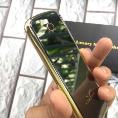 Điện thoại vetu V03 giá rẻ 2 sim siêu mỏng pin trâu – Bảo hành 12 tháng [Full box 100%]