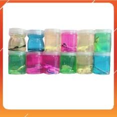 Đồ Chơi Noel – Slime Con Vật – Đồ Chơi Trẻ Em Toy Mart
