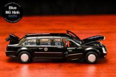 Xe mô hình Cadillac One Tổng thống Mỹ tỷ lệ 1:32