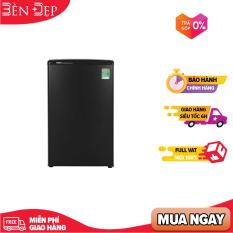 Tủ lạnh mini Aqua 90 lít AQR-D99FA Mới 2020