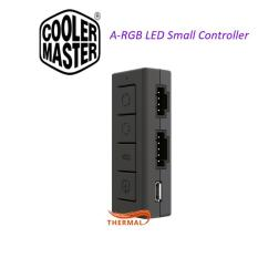 Bộ Điều Khiển Cooler Master A-RGB LED Small Controller [ThermalVN] – Bộ điều khiển đèn Adressable RGB, dễ lắp ráp
