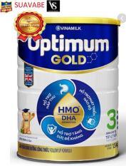 Sữa Bột Vinamilk Optimum Gold 3 HMO Hộp 1,5kg (Cho bé 1-2 tuổi)