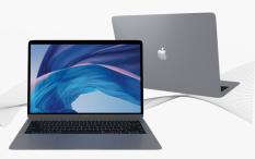 Máy tính xách tay MacBook Air 13-inch 2018 MRE82LL