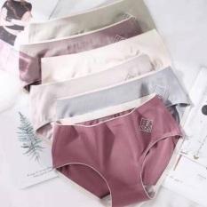 Sét 10 quần cotton dày mịn mã 02 siêu đẹp