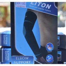 Đai ống hổ trợ khuỷu tay Liton 806
