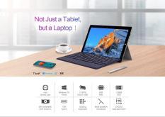 Máy tính bảng Teclast X4 kèm bàn phím