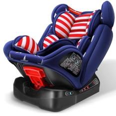 Ghế ngồi ô tô an toàn cho bé,nằm,quay đa hướng – ghế ngồi xe hơi cho bé