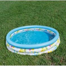 Bể Bơi Phao Cực Đẹp Cho Trẻ Em Swimming 51009