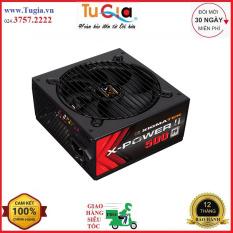Nguồn XIGMATEK X-POWER II 500 EN41831 – Hàng Chính Hãng