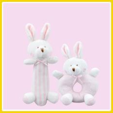 Set đồ chơi xúc xắc cho bé chính hãng GORYEOBABY HÀN QUỐC, an toàn, phát triển kỹ năng cho bé, xúc xắc cho bé, ngậm nướu, lục lạc cho bé, đồ chơi trẻ sơ sinh