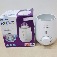 máy hâm sữa philips avent SCF35.07, máy ủ sữa, bình hâm sữa giữ nhiệt và thức ăn cao cấp