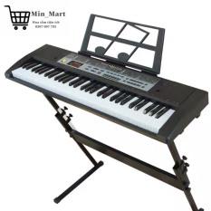 ĐÀN PIANO ĐIỆN, ĐÀN PIANO 61 PHÍM, ĐÀN ORGAN ELECTRONIC KEYBOARD, CÓ ẢNH THẬT