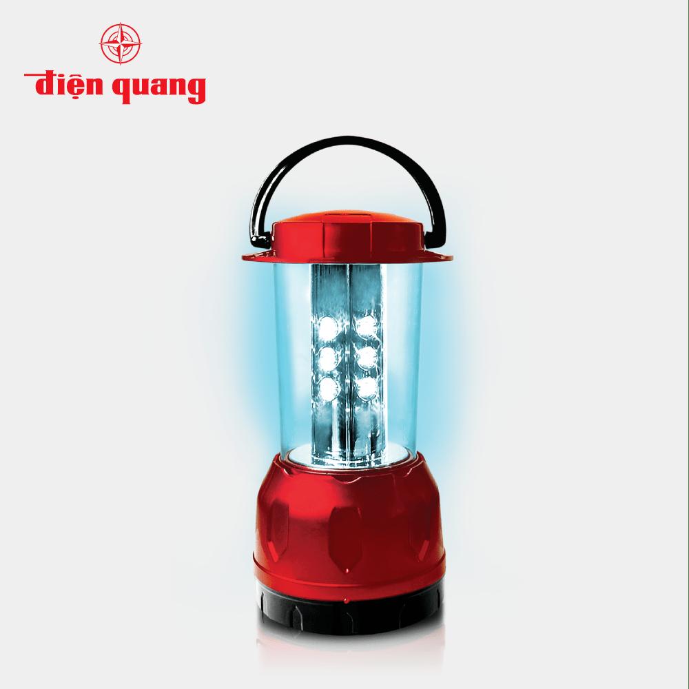 Đèn Led Diệt Khuẩn Điện Quang ĐQ PRL01 06UVC (6W, tia UVC, để bàn)