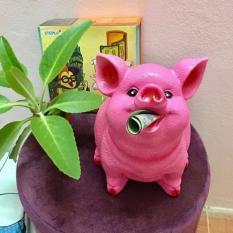 Lợn đất tiết kiêm – Lợn đứng