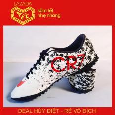 Giày đá bóng CR7 loang VN218-khâu full-sân nhân tạo -(Size 33- 44)