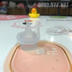 Van chân không phụ kiện máy hút sữa Fatz Resonance 3