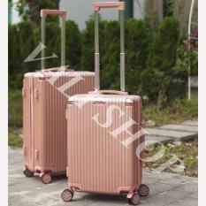 Vali Kéo A301 Size 20 Màu Rosegold