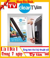 Ăng-ten TV kỹ thuật số trong nhà ,ăng ten truyền hình cho TV kỹ thuật số – Shop gia đình