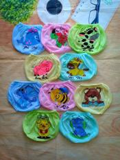 10 quần chip cho bé yêu mùa nóng 4-14kg ( 5 size)