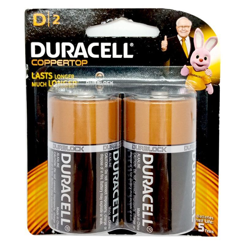 Pin Duracell DMN1300 vỉ 2 viên