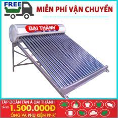Tân Á Đại Thành -Máy nước nóng năng lượng mặt trời Đại Thành 130L
