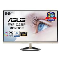 Màn hình chơi game ASUS VZ229H – 21,5 inch, Full HD, IPS, Không viền, Bộ lọc ánh sáng xanh – ASUS VZ Series VZ229H Monitor
