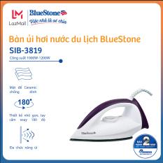[Còn 244k] Bàn ủi khô BlueStone DIB-3726 – Công suất 1300W – Bảo hành 24 tháng – Hàng Chính hãng