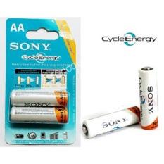 Pin sạc AA Sony Pin sạc 2A