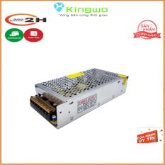 Nguồn tổ ong tổng 12V-10A (DC) đa năng phù hợp với camera và đèn led quảng cáo