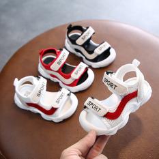 Sandal Dép hè sport chống trượt đế mềm cho bé trai bé gái