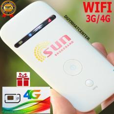 Cục phát wifi không dây cầm tay- THỜI ĐẠI MỚI- PHONG CÁCH MỚI- Nhận ngay quà cực KHỦNG