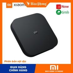 Android Tivi Box XIAOMI Tv box 4 SE version