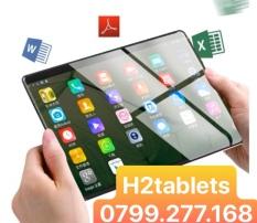 Máy tính bảng tablet AS888 Ram 6G TẶNG nokia và Bao da bàn phím
