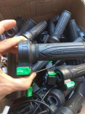 tay ga humi cao cấp dành cho các loại xe điện