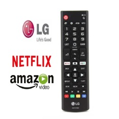Remote Điều Khiển Tivi LG Smart Netflix – Amazon