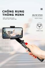 [ SIÊU SALE ] Thiết Bị Chống Rung Khi Quay Phim.Tay Cầm Gimbal Bluetooth Chống Rung 3 Trục Cho Điện Thoại – L08, GẬY CHỐNG RUNG GIMBAL STABILIZER L08 – Selfie Stick Tripod, Selfieshow L08 Gimbal Cầm Tay Ổn Định Hỗ Trợ Quay Video Youtube,