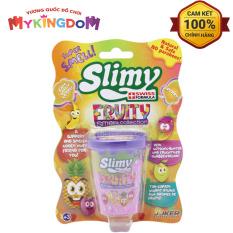 MY KINGDOM – Slime trái cây hương xoài SLIMY MG/33712