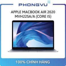 [Trả góp 0%]Apple MacBook Air 2020 MVH22SA/A (i5/512GB) (Xám) – Bảo hành 12 tháng