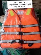 Áo Phao cứu hộ chuyên dụng