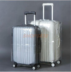 Túi Bọc Bảo Vệ Vali Nhựa Dẻo Trong Suốt Chống Nước Chống Rách