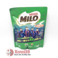 Sữa bột Milo của Nhật ( 240g) – Hàng Nội Địa Nhật