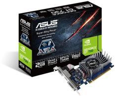 Card đồ họa bo lùn Asus gt 730 2gb DDR5 kèm chặn bo lùn còn bảo hành 3 tháng lỗi 1 đổi 1