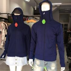 A đây rồi! Áo Khoác Nam/Nữ kết hợp khẩu trang chống nắng tuyệt đối vải siêu mịn mát – Bảo vệ sức khỏe chống 95% tia UV giữ gìn sắc đẹp – Nhiều màu cực đẹp – Thiết kế tôn dáng ai cũng nên có