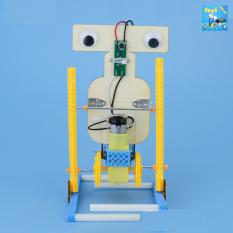 [STEAM] Robot Cảm Ứng Âm Thanh DIY – Đồ Chơi Thông Minh DOPI – Thí Nghiệm Khoa Học Giáo Dục